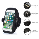 Sports Armband - Black  best, armbands, best armbands, armband, fitness