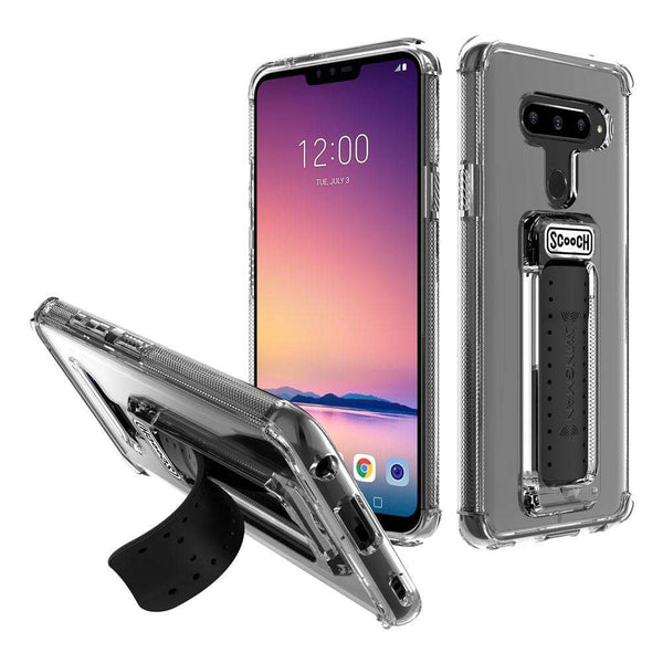 LG V40 ThinQ | Scooch Wingman Case - Scooch