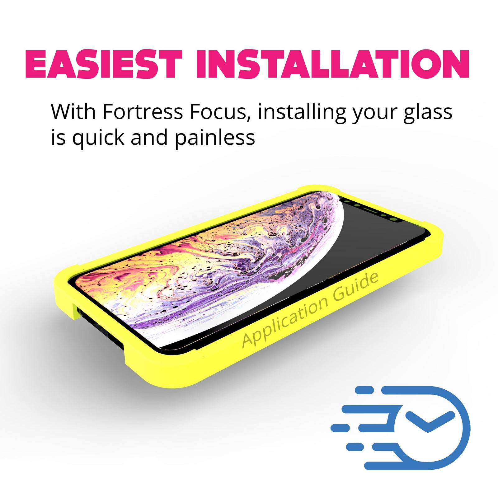 iPhone 12 Mini Screen Protector - $200 Protection