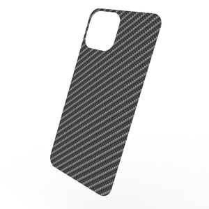 Scooch RESTYLE iPhone 12 Mini ReStyle | Carbon Fiber