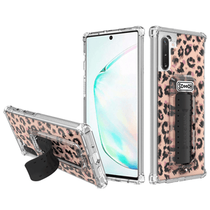 Scooch WINGMAN QR Leopard Scooch Wingman Case for Samsung Galaxy Note10