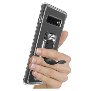 Scooch WINGMAN Samsung Galaxy S10+ Phone Case | Scooch Wingman