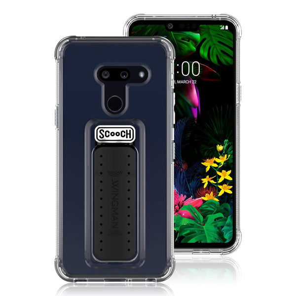 LG G8 ThinQ Phone Case | Scooch Wingman