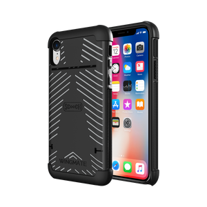 Scooch WINGMATE iPhone XR Phone Case | Scooch Wingmate