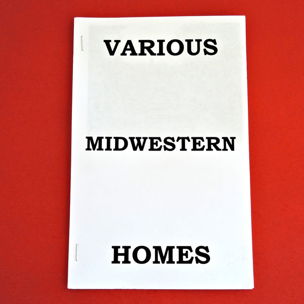 VARIOUS MIDWESTERN HOMES - NATHAN PEARCE