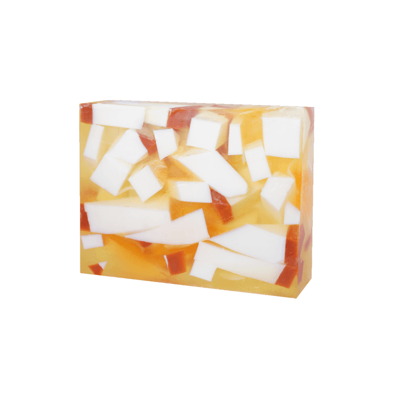 Apple Jack & Peel Glycerin Soap Bar