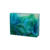 Blue Opal Glycerin Soap Bar