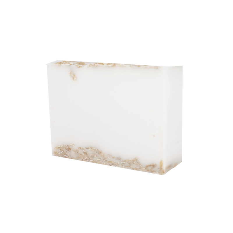 Oatmeal Milk & Honey Glycerin Soap Bar