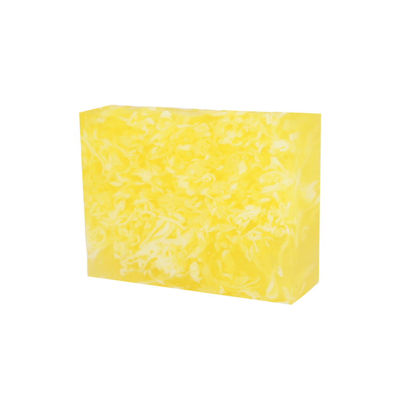 Honeysuckle Glycerin Soap Bar