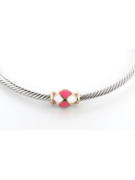 John Medeiros Celebration Pink Passion Bangle
