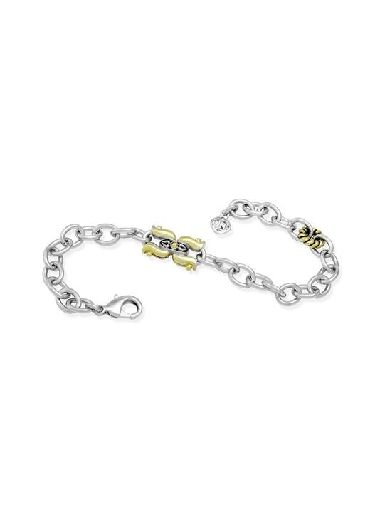 Timeless Horseshoe Bracelet by John Medeiros Jewelry Collections