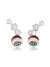 Anvil - Timeless Three Star Interchangeable Pavé Ear Cuff