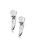 Anvil Timeless Star Interchangeable Pavé Post Earrings