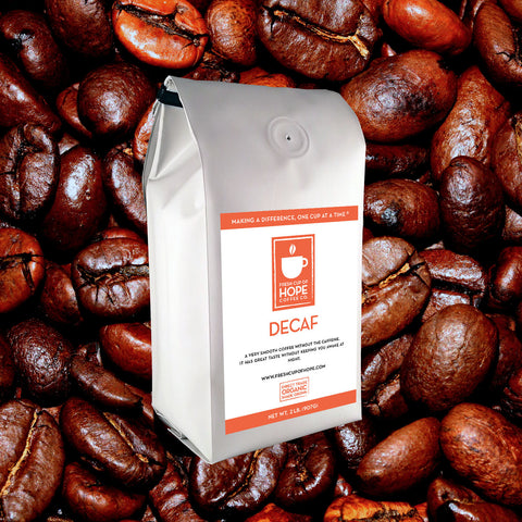 Decaf Roasts