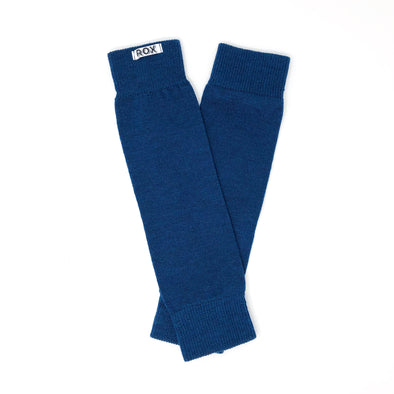 Deep Sea Blue - Leg Warmers