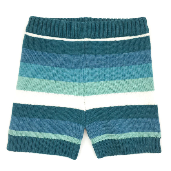 High Tide - Woolster Board Shorts