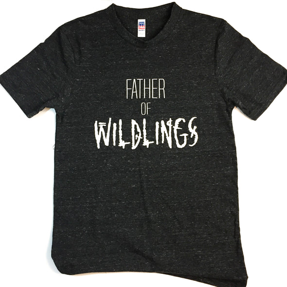 Father of Wildlings- Tee