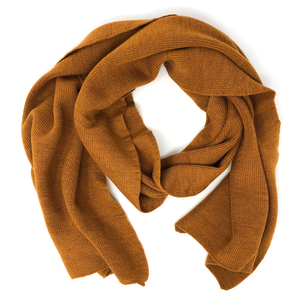 Goldie - Adult Scarf