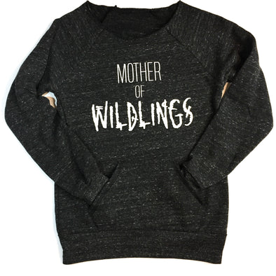 Mother of Wildlings- Sweatshirt
