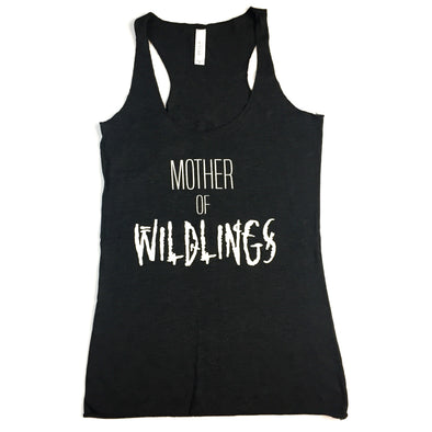 Mother of Wildlings- Tank