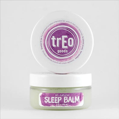 trEo goods Sleep Balm