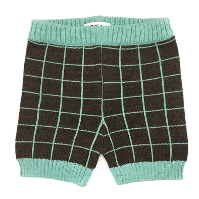Thin Mint - Woolster Board Shorts