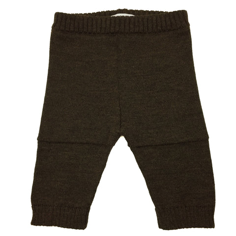 Cacao - Woolster Capris