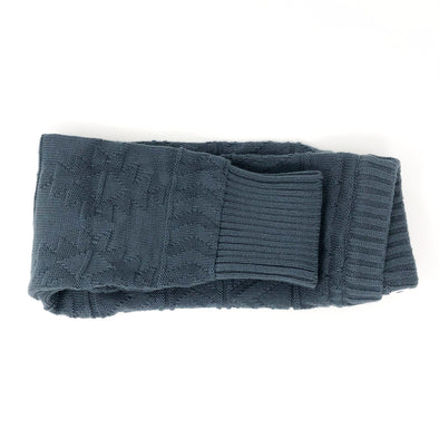Bosco Knit + Purl - Cotton Pants