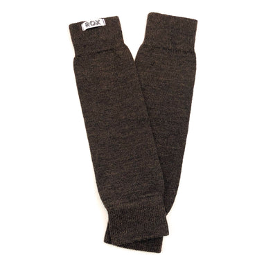 Cacao - Leg Warmers