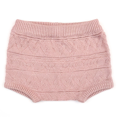 Tove Knit + Purl - Woolster Euro Shorts