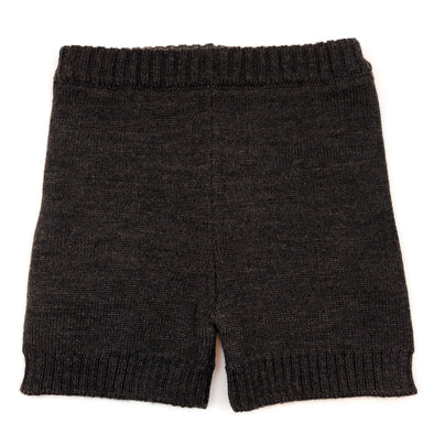 Cacao - Woolster Board Shorts
