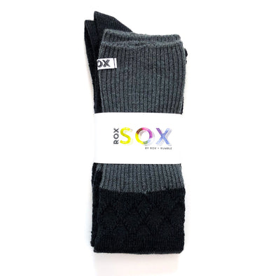 Chrome 2.0 - Adult Rox Sox