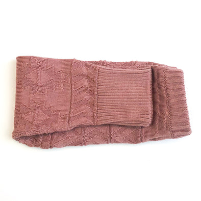 Clary Knit + Purl - Woolster Pants