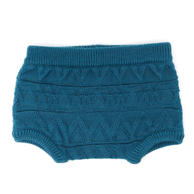 Nessie Knit + Purl - Woolster Euro Shorts