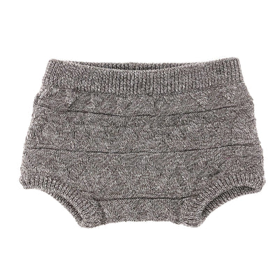 Moyote Knit + Purl - Woolster Euro Shorts