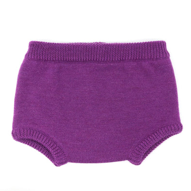 Wisteria - Woolster Euro Shorts