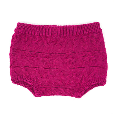 Sloan Knit + Purl - Woolster Euro Shorts