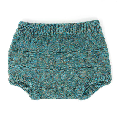 Rincon Knit + Purl - Woolster Euro Shorts