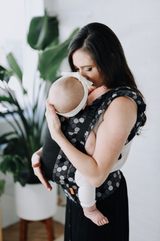 Tula Baby Carrier FTG (Free to Grow)- Buzz Coast