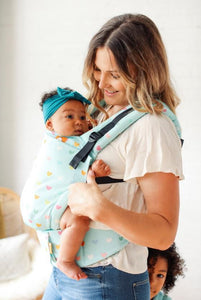 Tula Baby Carrier FTG (Free to Grow)- Playful