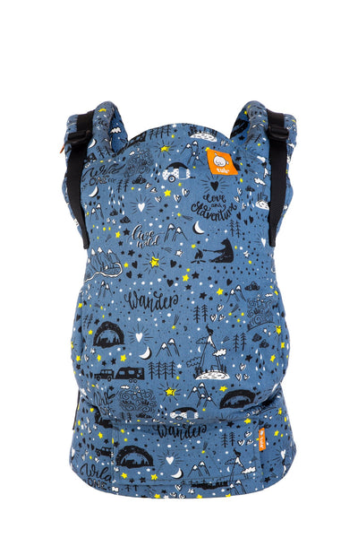 Tula Baby Carrier FTG (Free to Grow)- Wander