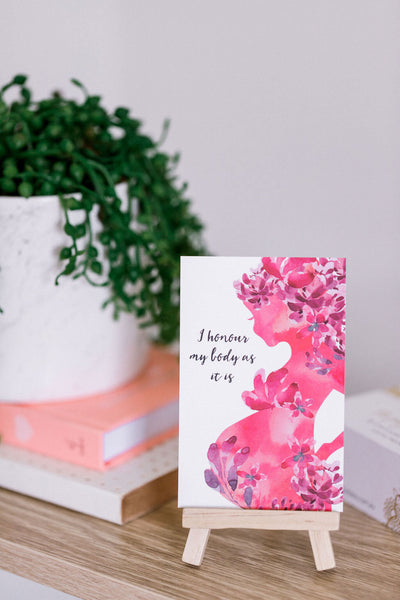 Positive Pregnancy & Birth Affirmation Cards
