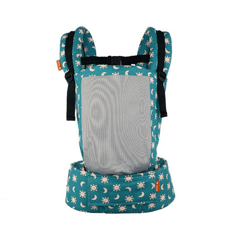 Tula Baby Carrier FTG (Free to Grow) - Coast Aurora