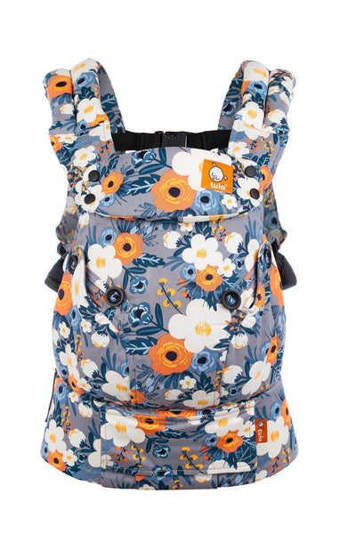 Tula Explore Baby Carrier - French Marigold