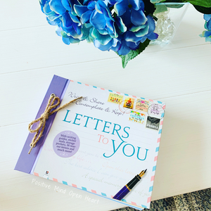 Letters to You - Letter Writing Kit