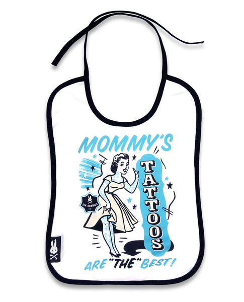 Six Bunnies - Mommy's Tattoos Gift Set