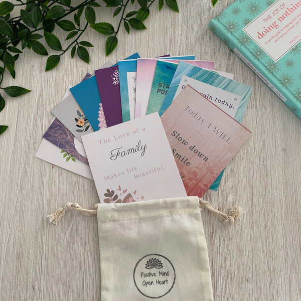 Affirmation Cards - New Mum
