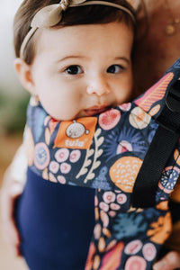 Tula Baby Carrier FTG (Free to Grow)- Passionfruit