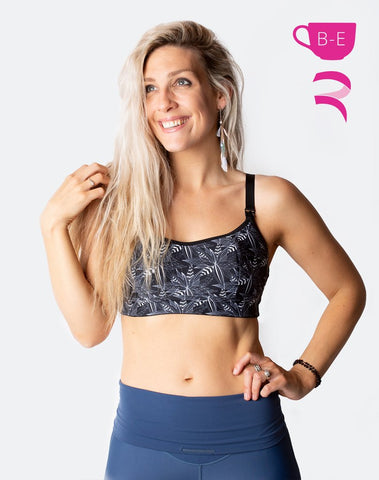 Maternity/Nursing Bra - Swift Bra Stellar