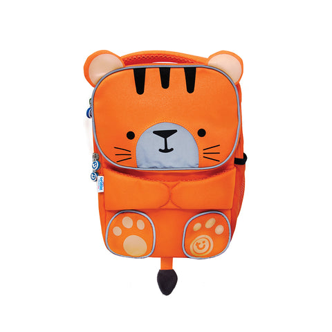 Trunki - ToddlePak Backpack - Tipu (Tiger)